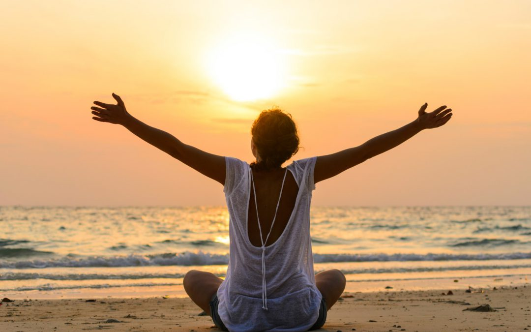 How to Create Affirmations that Heal Your Life