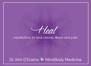 Heal (Meditation CD)