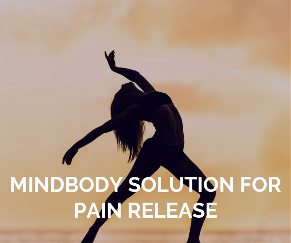 MindBody Solution for Anxiety